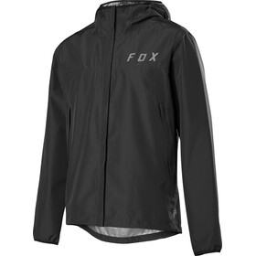 Fox Ranger 2,5-Layer Water Jacket Men black